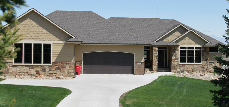 sioux falls home builder